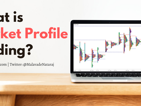 Market Profile — All you need to know about Market Profile trading and Market Profile Charts