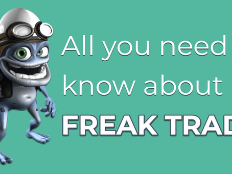 😱 All you need to know about FREAK TRADE of NIFTY & BANKNIFTY  What is Freak Trade in Share Market?