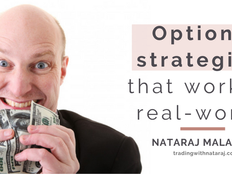 Options strategies that work in real-world | Profitable Intraday Options Strategy  🤑 🤑 🤑