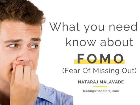 What you must Need to know about FOMO (Fear Of Missing Out)