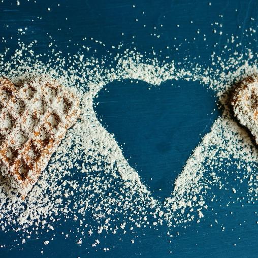 1.22 More Sugar, more Sweetness