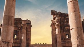 1.12 The Twin Pillars