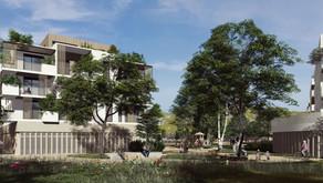 Création d'un parc habité - Plateau de Marthot - Montmélian