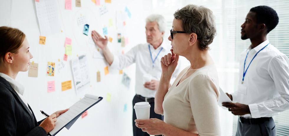 Collaboration participatif