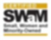 Screenshot SWAM logo
