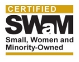 Screenshot SWAM logo