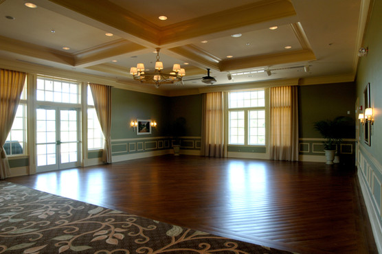 Charlottesville+Four+Seasons+Interior+Ha