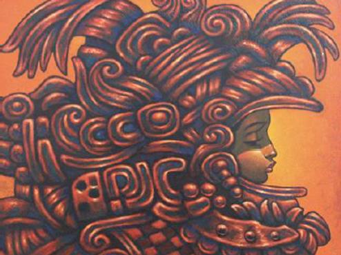 "Serie "" Virgenes del Sol"""