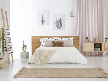Bedroom Design & Hygiene