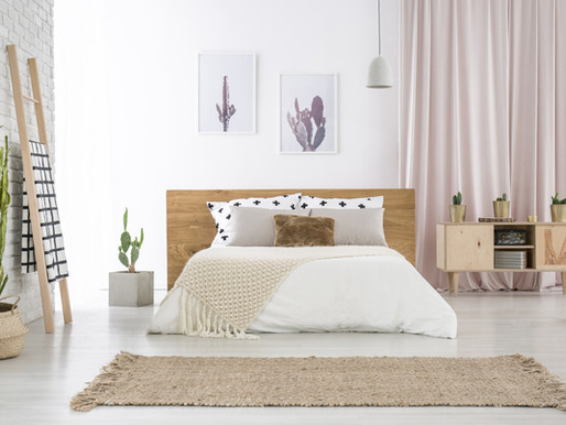 The Best and Worst Bedroom Colors for Sleep