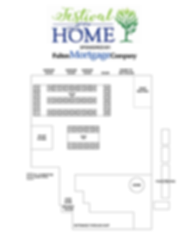 Festival of the Home Vendor Layout 2019-
