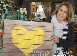 So Much to Love – Love to Shop Launch