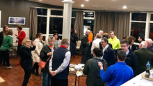 Cooma Connect being held monthly continues to provide networking opportunity for business