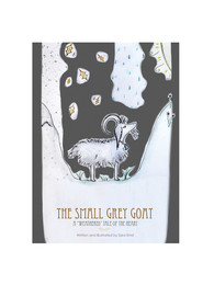 The Small Grey Goat