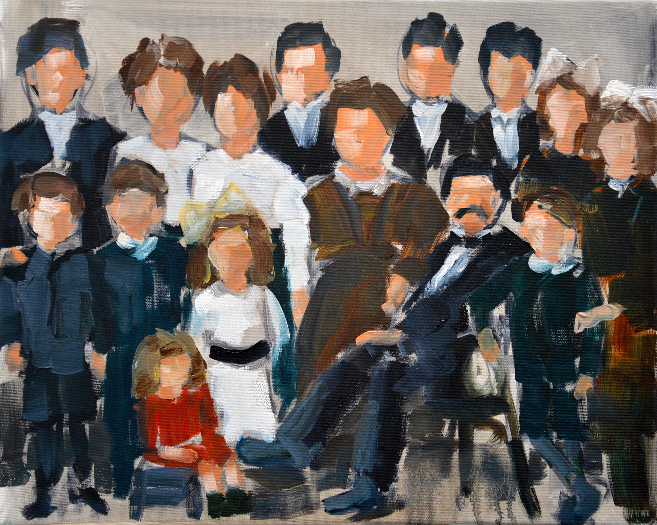 familie Faes