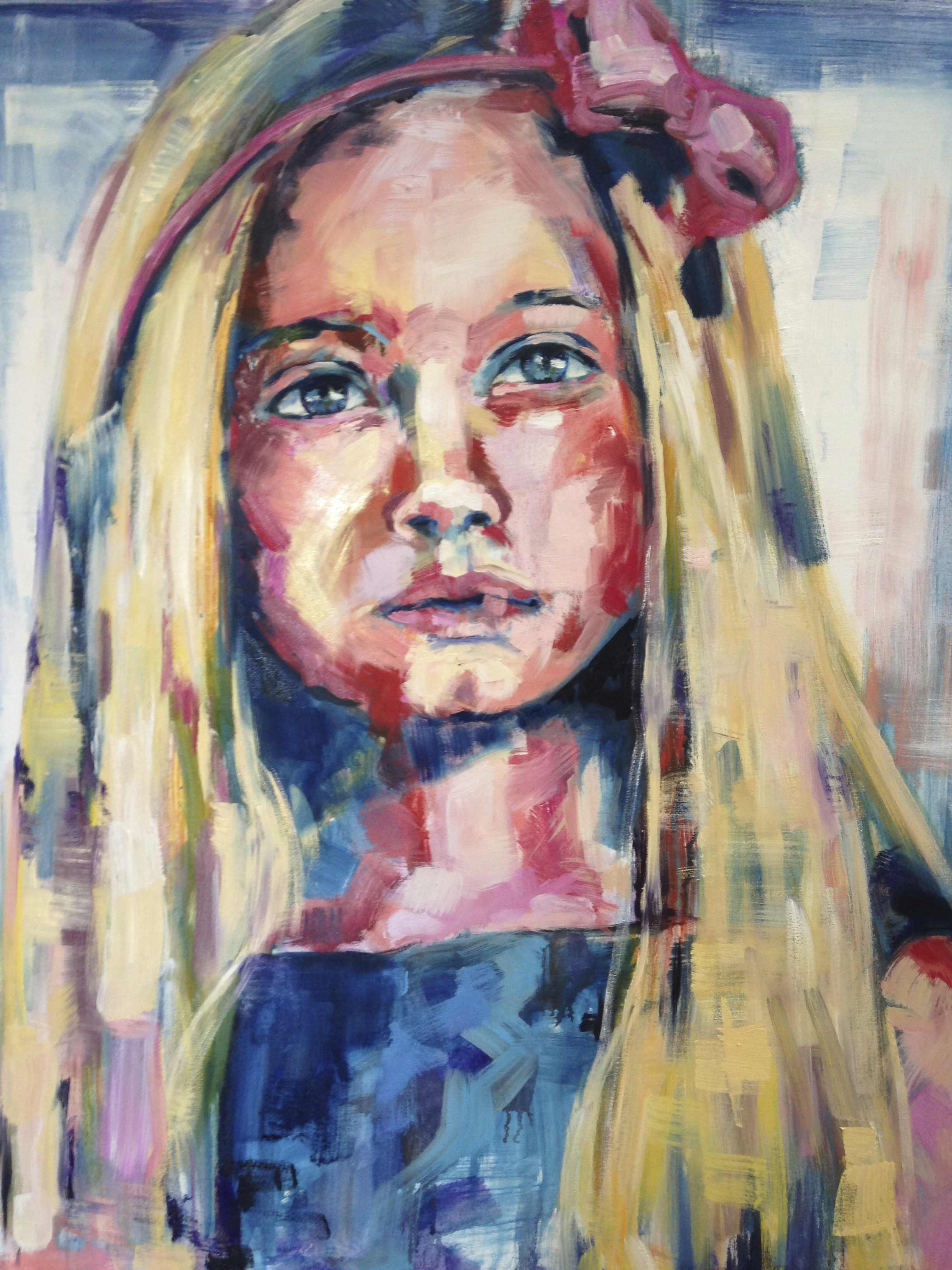 Girl,80-100cm