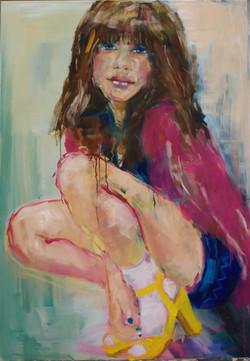 Selena, 70-100cm