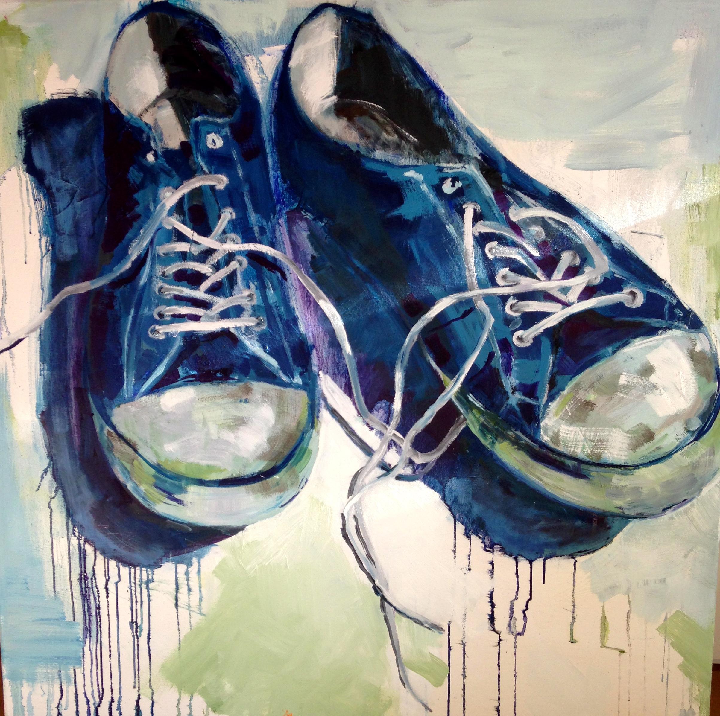 Converse,100-100cm