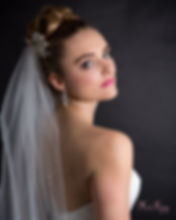 Bridal Makeup by Lynn Tassinari Wegiel