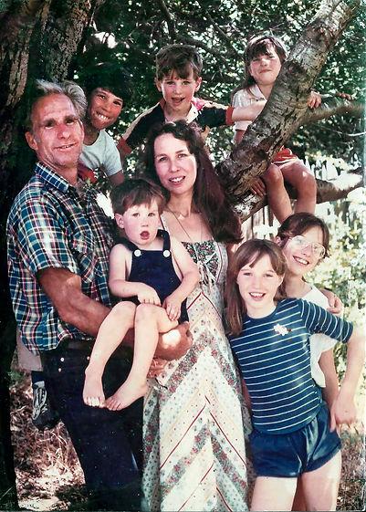 Grabham Family
