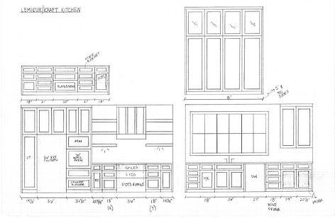 G Design Hand-Draft
