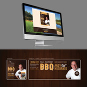 Email & Social Media Graphics
