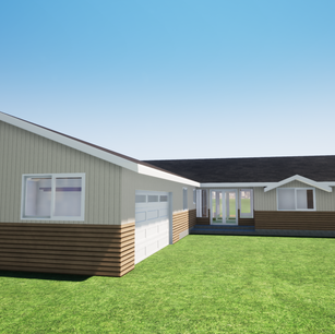 Existing Home