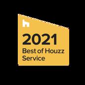 Best of Houzz 2021 Service