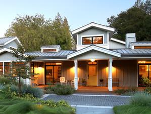 Modern Farmhouse Design-Build