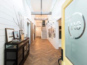 Stairways & Entryways