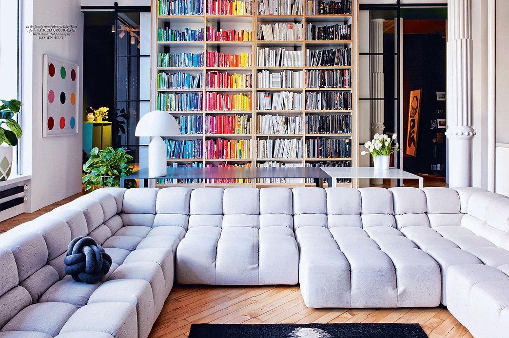 Vogue living 2016- Graham Moss Interior Style