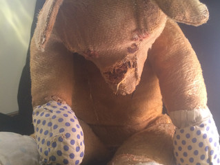 #stayindoors #staysafe - - - #fixyourteddybear