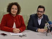 Presentan en Vélez el anteproyecto de la Ley Andaluza de Voluntariado