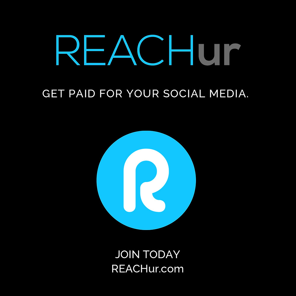 reachur, influencer marketing, atomic influencer, local social media ,atomic influencer, influencer career, start influencer