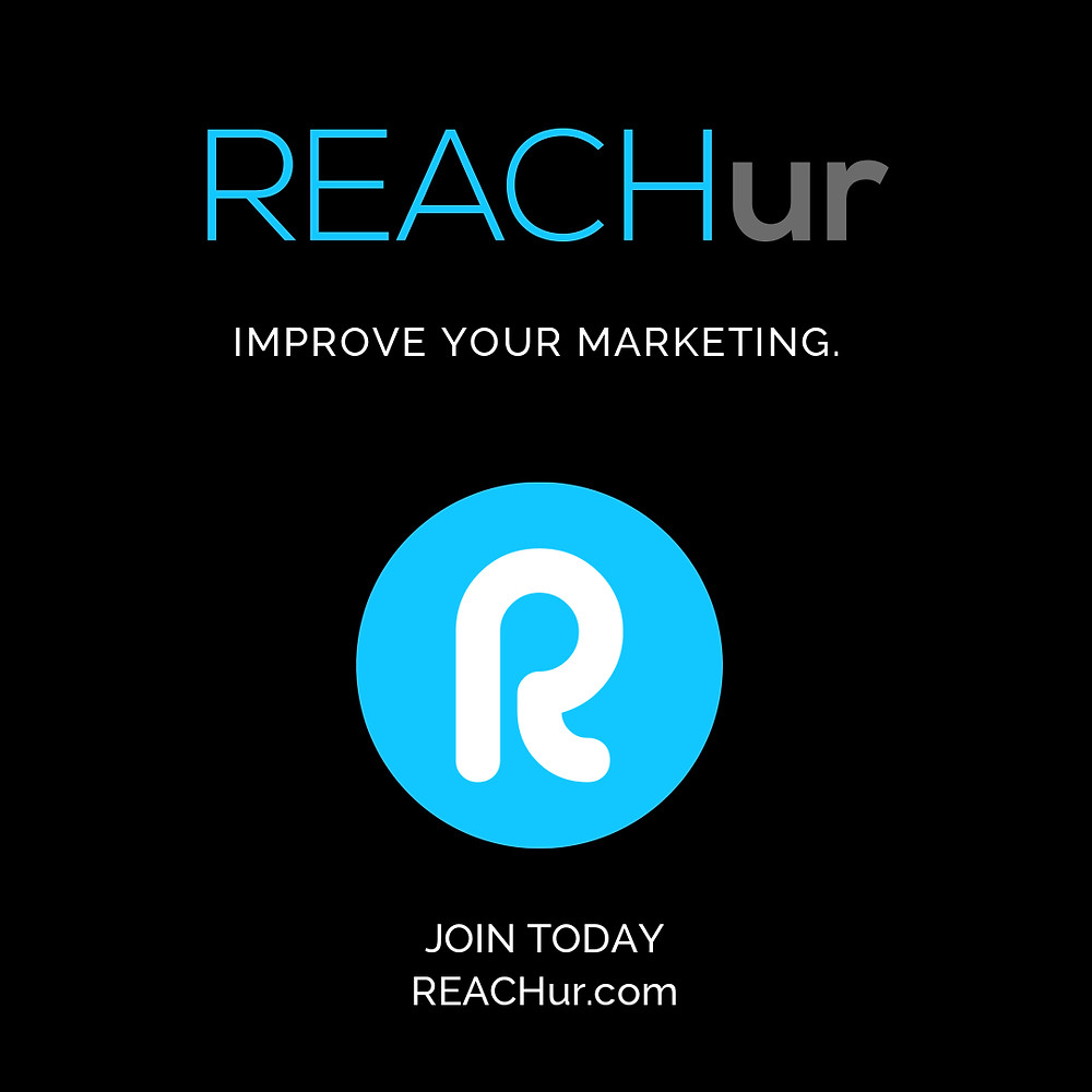 reachur, influencer marketing, atomic influencer, local social media ,atomic influencer, influencer career, start influencer