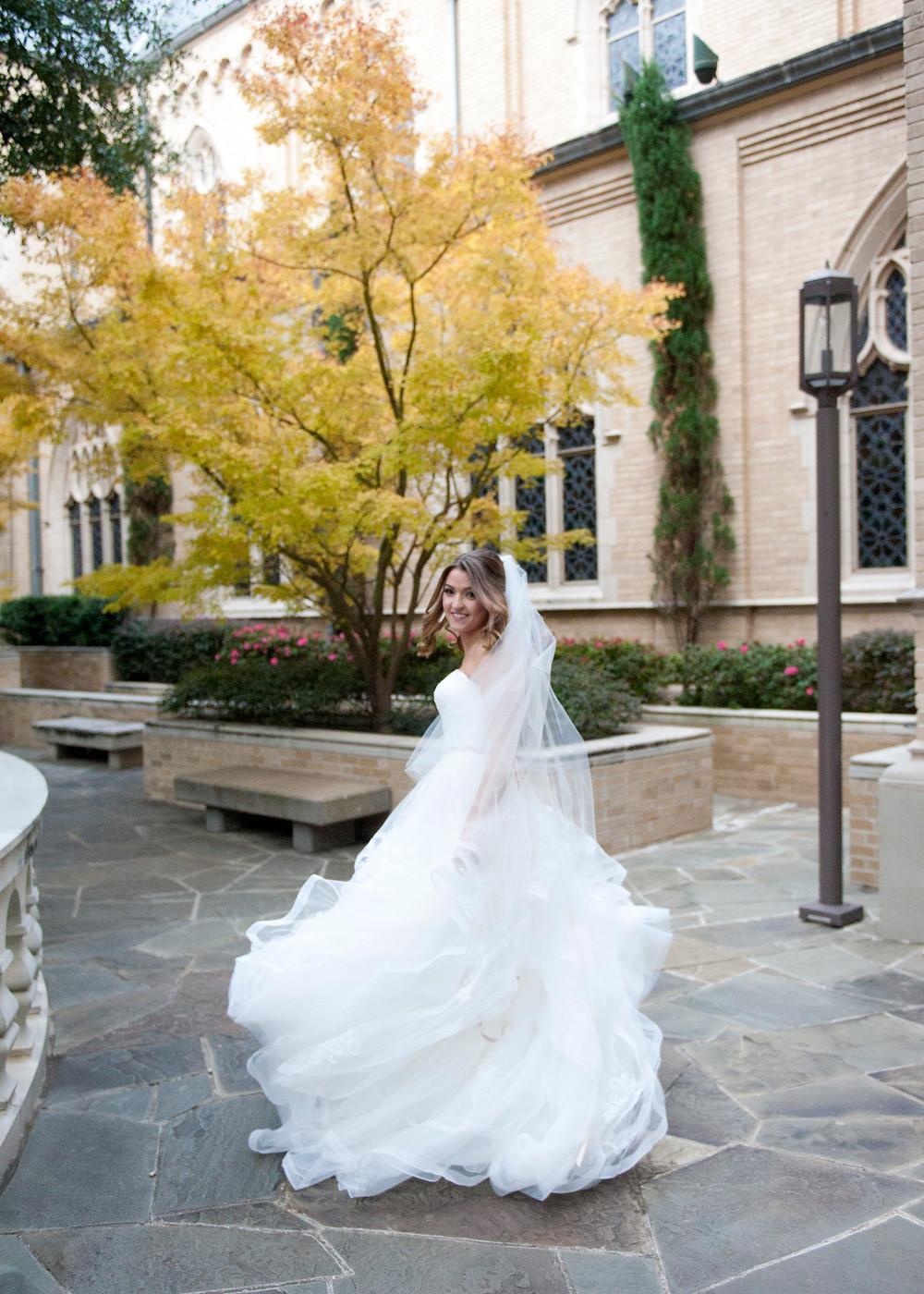 Stella York Bridal Gown