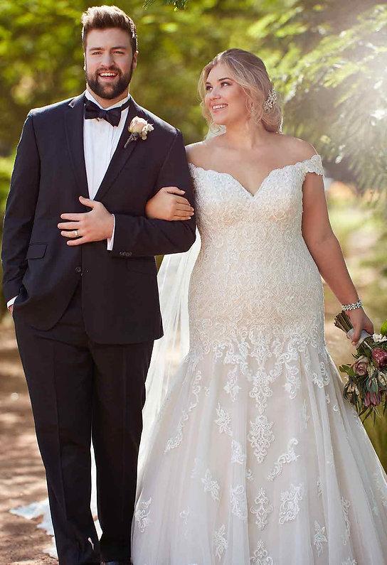 1 In Wedding Dresses Circle Park Bridal Boutique Of Dallas Tx