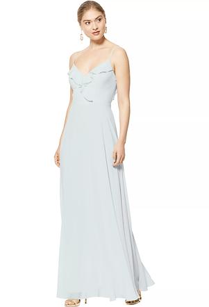 Bill Levkoff Bridesmaid Dress style 7102