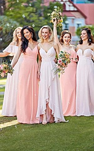 Bridesmaid Dresses Dallas Texas, Bride tribe, chiffon dresses, chiffon bridesmaid dresses, online bridesmaid dresses, summer bridesmaid dresses, casual bridesmaid dresses, formal bridesmaid dresses, lace bridesmaid dresses, sequined bridesmaid dresses, sparkle bridesmaid dresses, sorella vita, mori lee, bill levkoff, dessy bridesmaids, dallas bridesmaids, texas bridesmaids dresses