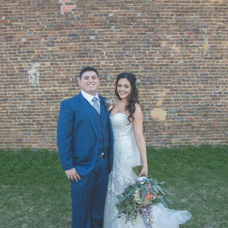Kelsey & Gio Serrano