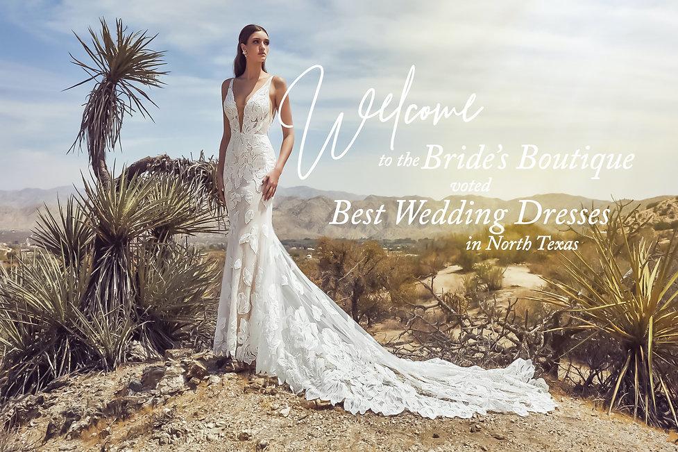 Wedding Dresses Dallas TX Circle Park Bridal