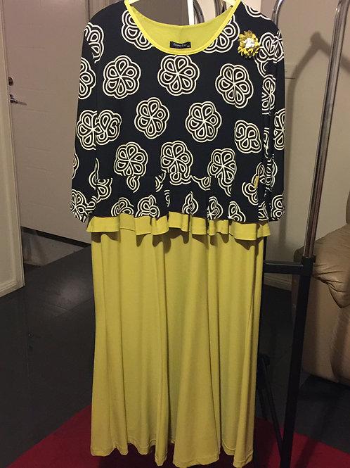 Elegant Range 4528 Dress
