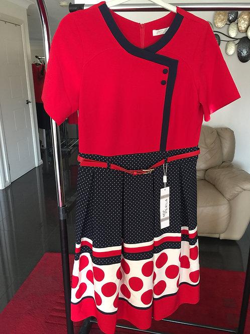MIO PIRLO Elbise Glow 5759