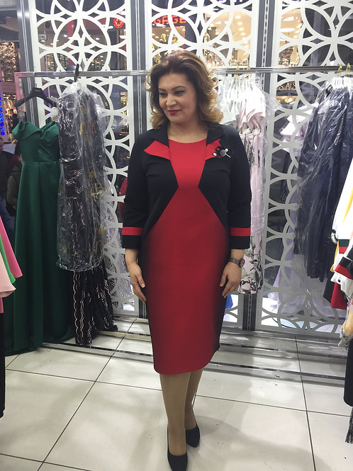 Genel Ceber 1350 Dress