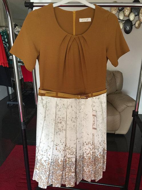 MIO PIRLO Elbise Glow 5094
