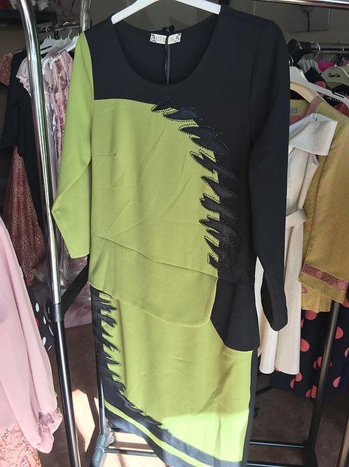 Genel Ceber 1251 Dress