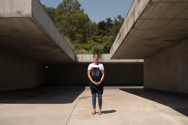 Jardins Abertos -Lisbon 2020