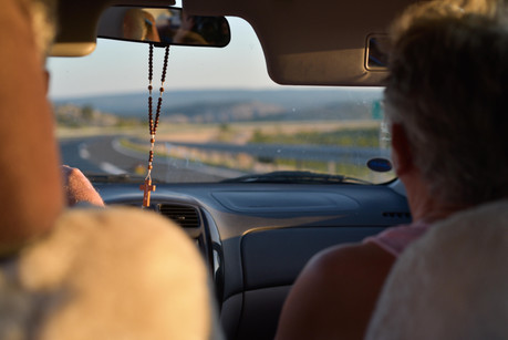 CROATIA ON THE ROAD