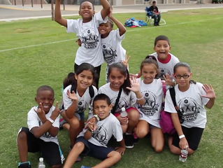 Boys and Girls Club Summer Olympic Games