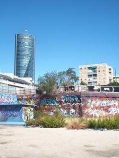 Urban Madrid